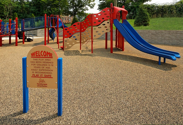 In Britains Playgrounds Bringing In >> Willow Street Park To Design Llc