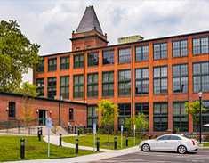 Capewell  Lofts<span>Hartford, CT</span>