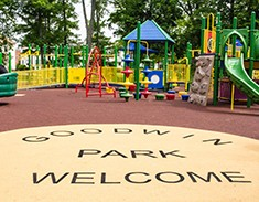Hartford Parks Play Environments<span>Hartford, CT</span>