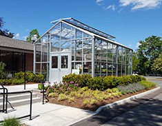 New Britain Senior Center Greenhouse<span>New Britain, CT</span>
