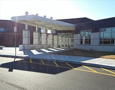 North Stonington Schools<span>North Stonington, CT</span>