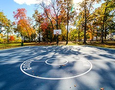 Hartford Parks Basketball Courts<span>Hartford, CT</span>