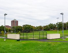 Pope Park Little League Field<span>Hartford, CT</span>