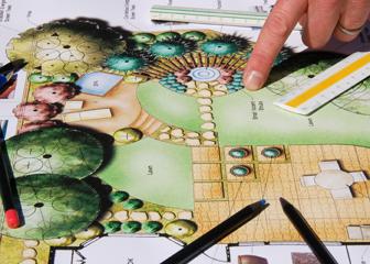 What Is A Landscape Architect